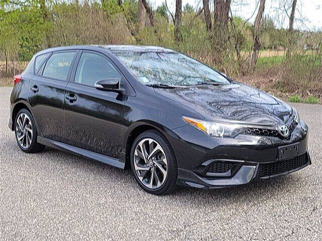 2018 Toyota Corolla iM for sale in Stratham, NH