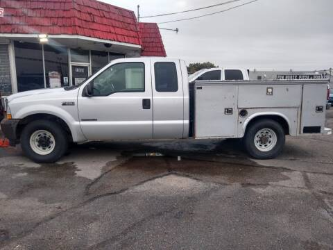 2002 Ford F-250 Super Duty for sale at Savior Auto in Independence MO