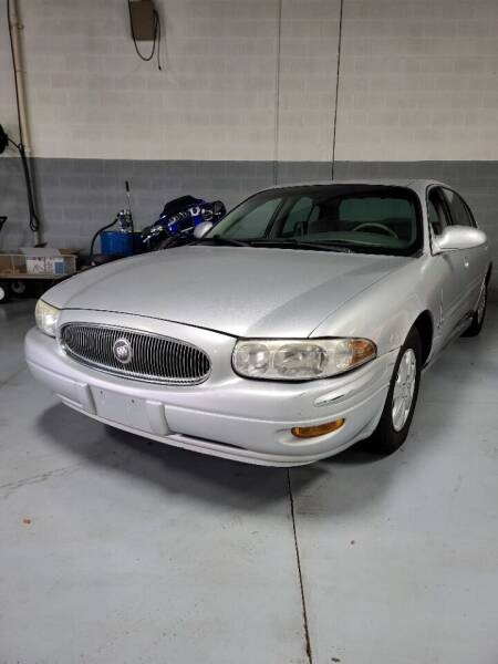 2003 Buick LeSabre for sale at Brian's Direct Detail Sales & Service LLC. in Brook Park OH