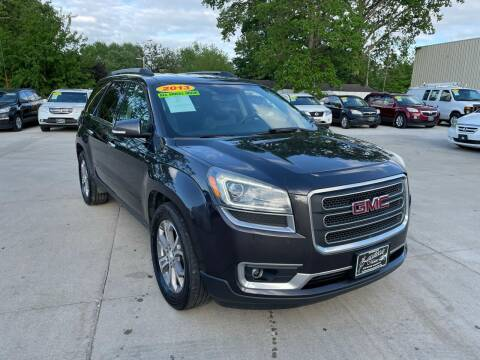 2013 GMC Acadia for sale at Zacatecas Motors Corp in Des Moines IA