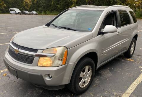 2006 Chevrolet Equinox for sale at Select Auto Brokers in Webster NY