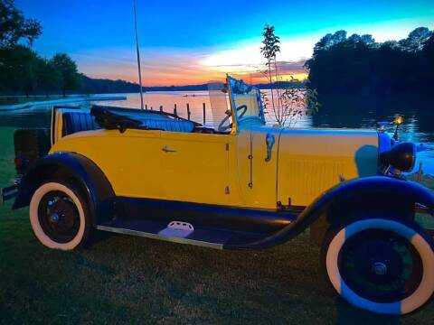 1980 Ford SHAY MODEL A for sale at Thompson Auto Sales Inc in Knoxville TN