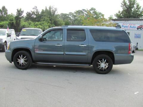 2008 GMC Yukon XL for sale at Pure 1 Auto in New Bern NC