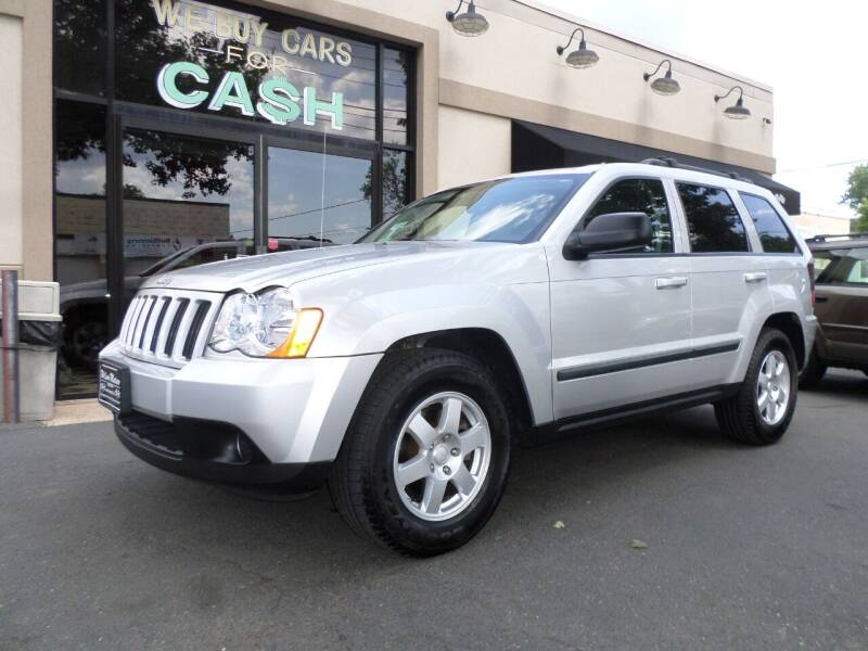 2009 Jeep Grand Cherokee for sale at Wilson-Maturo Motors in New Haven CT