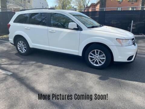 2017 Dodge Journey for sale at Warner Motors in East Orange NJ
