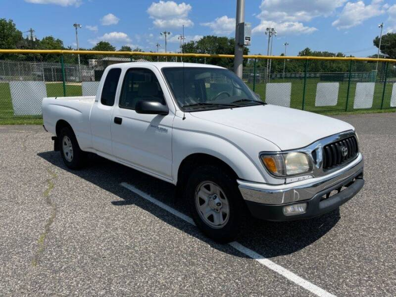 2004 Toyota Tacoma for sale at Cars With Deals in Lyndhurst NJ