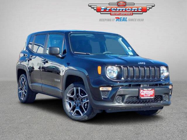 2021 Jeep Renegade for sale in Casper, WY