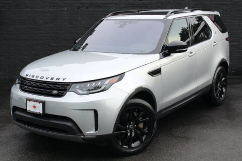 2018 Land Rover Discovery for sale at Kings Point Auto in Great Neck NY