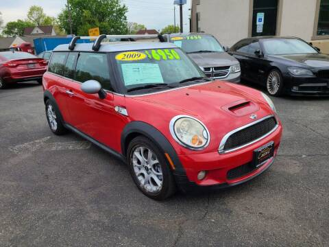 2009 MINI Cooper Clubman for sale at Costas Auto Gallery in Rahway NJ