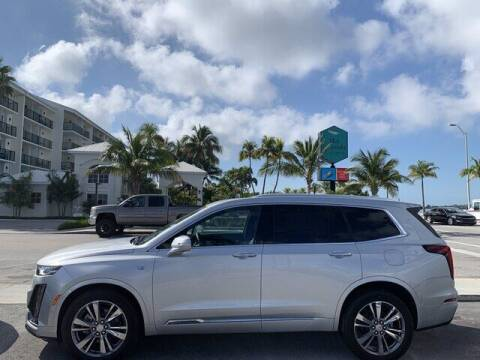 2020 Cadillac XT6 for sale at Niles Sales and Service in Key West FL