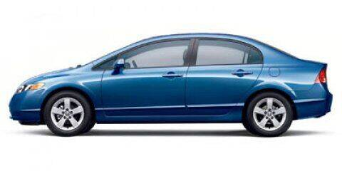 2007 Honda Civic for sale at Mike Murphy Ford in Morton IL