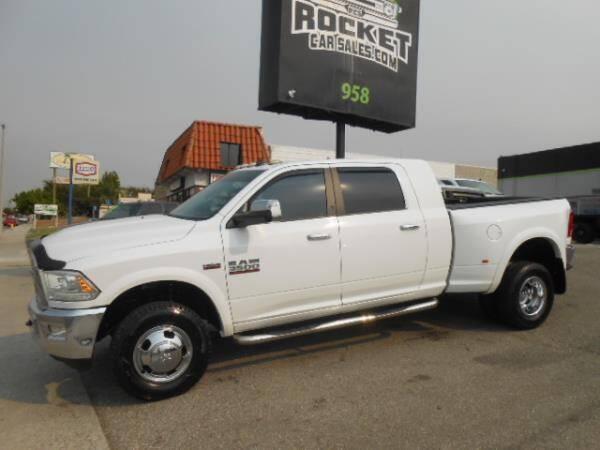 2014 RAM Ram Pickup 3500 for sale in Covina, CA