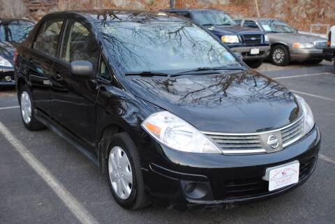 2009 Nissan Versa for sale at Ramsey Corp. in West Milford NJ
