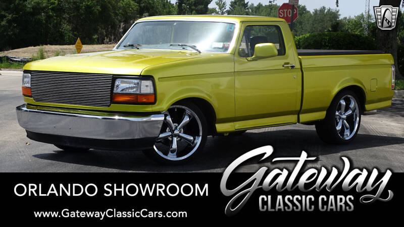 1980 Ford F-150 for sale in Lake Mary, FL