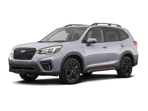 2019 Subaru Forester for sale at Schulte Subaru in Sioux Falls SD