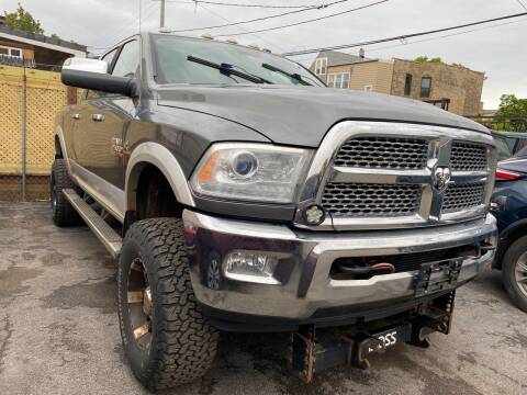 2013 RAM Ram Pickup 2500 for sale at Western Star Auto Sales in Chicago IL