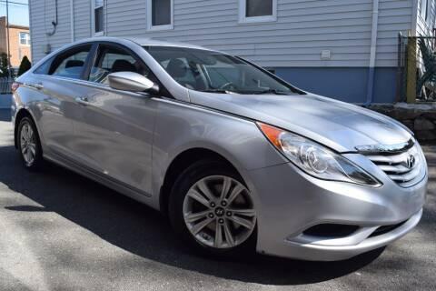 2011 Hyundai Sonata for sale at VNC Inc in Paterson NJ