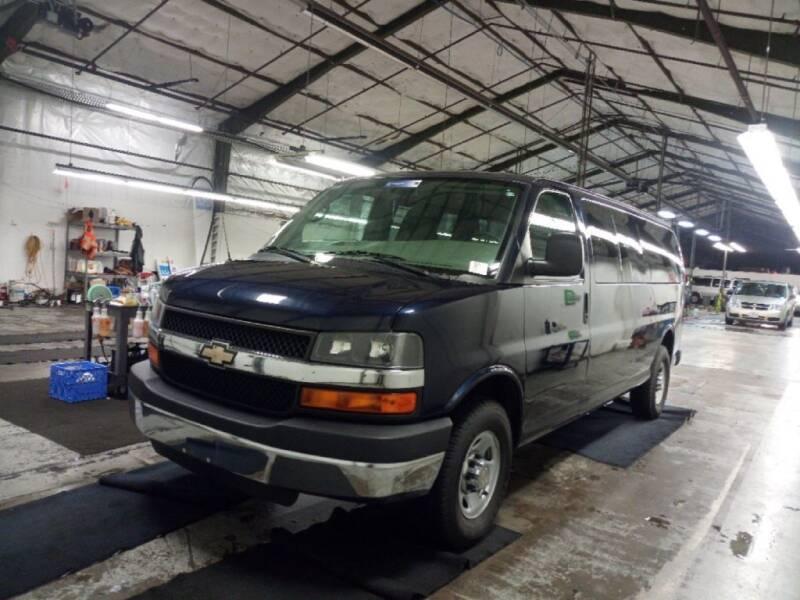 2014 Chevrolet Express Passenger for sale in Portland, OR