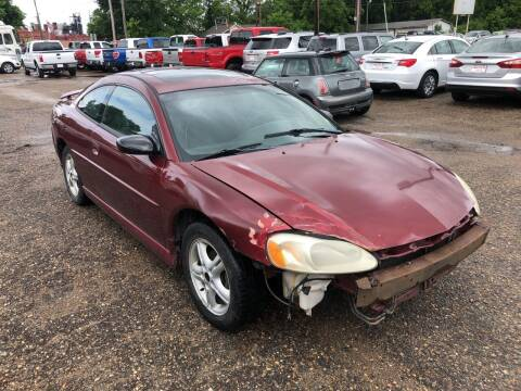 2004 Dodge Stratus for sale at Truck City Inc in Des Moines IA