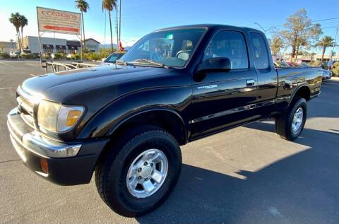 2000 Toyota Tacoma for sale at Charlie Cheap Car in Las Vegas NV
