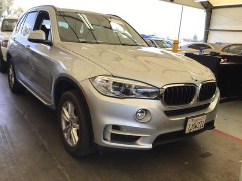 2015 BMW X5 for sale at Delux Motors in Inglewood CA