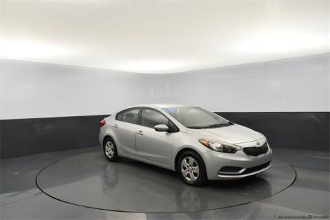 2015 Kia Forte for sale at Tim Short Auto Mall in Corbin KY