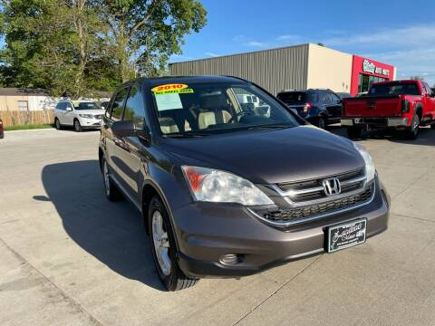 2010 Honda CR-V for sale at Zacatecas Motors Corp in Des Moines IA