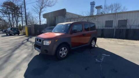 2005 Honda Element for sale at CarXpress in Fredericksburg VA