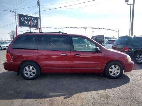 2004 Mercury Monterey for sale at Savior Auto in Independence MO