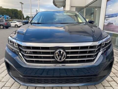 2020 Volkswagen Passat for sale at Southern Auto Solutions-Jim Ellis Volkswagen Atlan in Marietta GA