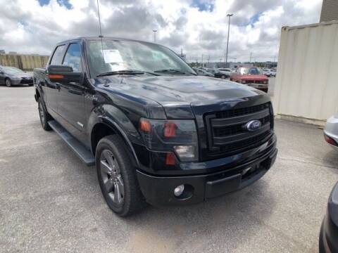 2013 Ford F-150 for sale at Allen Turner Hyundai in Pensacola FL