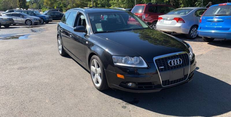 2008 Audi A6 allroad for sale at Manchester Auto Sales in Manchester CT
