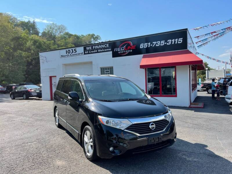 2011 Nissan Quest for sale in South Saint Paul, MN