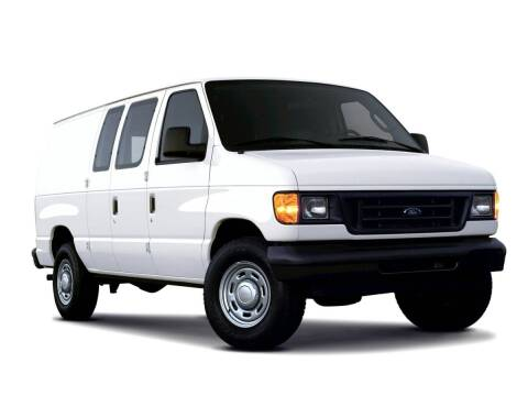 2006 Ford E-Series Cargo for sale at Hi-Lo Auto Sales in Frederick MD
