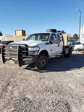 2011 Ford F-350 Super Duty for sale at DK Super Cars in Cheyenne WY