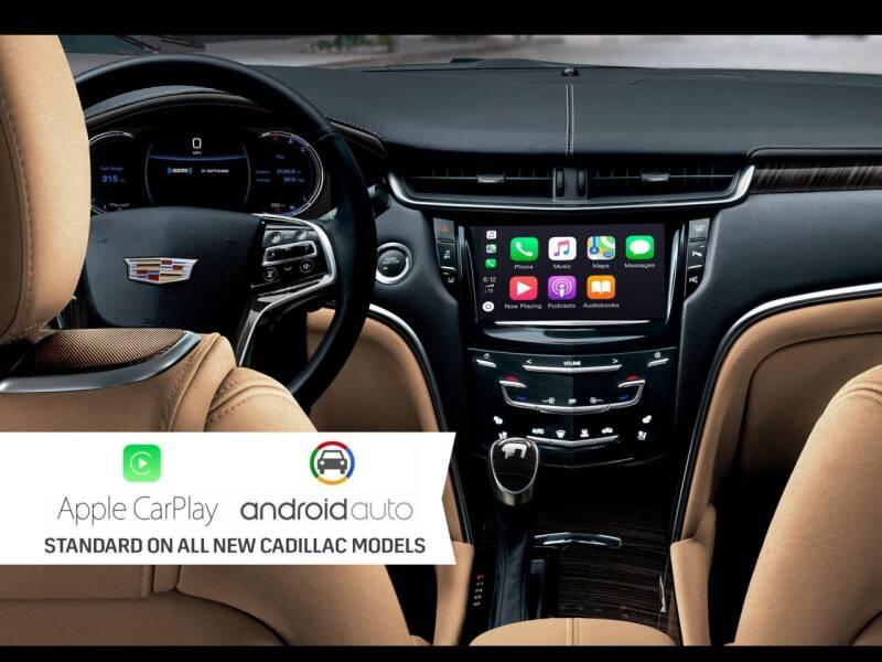 2020 Cadillac CT5 Premium Luxury 4dr Sedan - Houston TX