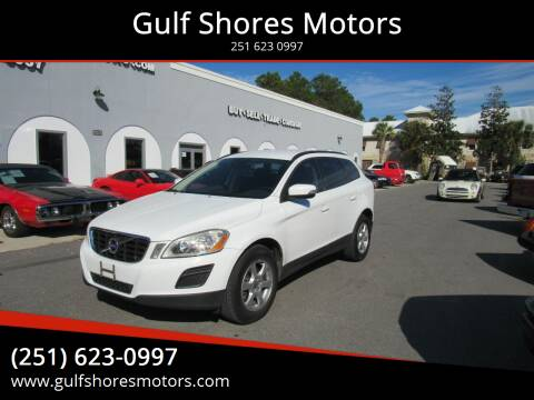 2012 Volvo XC60 for sale at Gulf Shores Motors in Gulf Shores AL