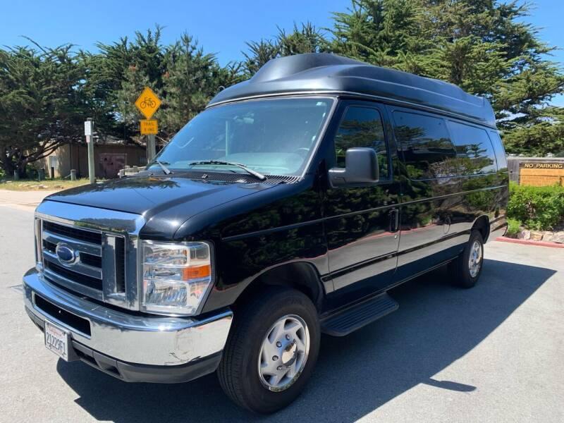 2012 Ford E-Series Cargo for sale at Dodi Auto Sales in Monterey CA