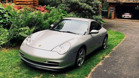 2004 Porsche 911 for sale at AIC Auto Sales in Quarryville PA