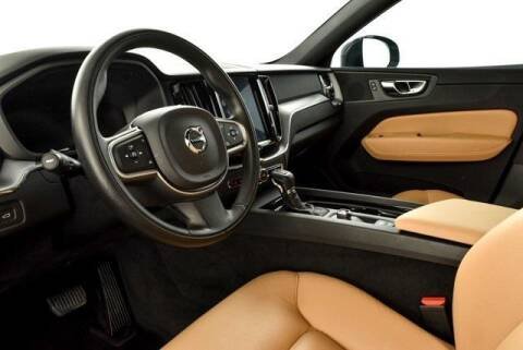2018 Volvo XC60 for sale at CU Carfinders in Norcross GA