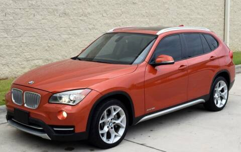 2014 BMW X1 for sale at Raleigh Auto Inc. in Raleigh NC