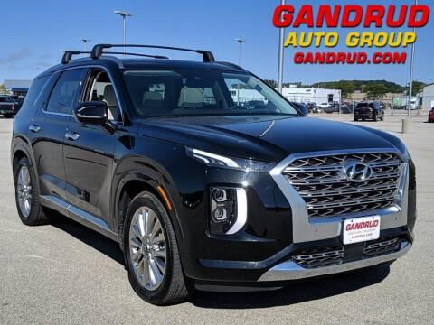 2020 Hyundai Palisade for sale at Gandrud Dodge in Green Bay WI