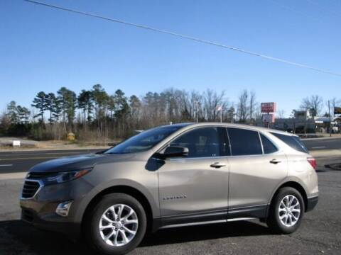 2019 Chevrolet Equinox for sale at Joe Lee Chevrolet in Clinton AR