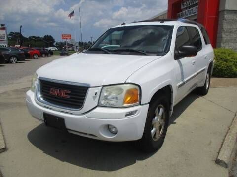 2004 GMC Envoy XUV for sale at Premium Auto Collection in Chesapeake VA