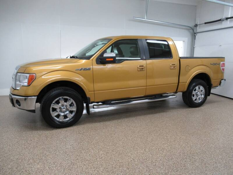 2009 Ford F-150 for sale at HTS Auto Sales in Hudsonville MI