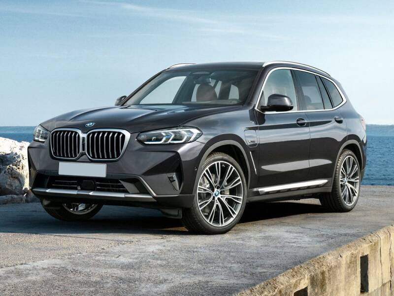 2022 BMW X3 for sale in Middletown, RI