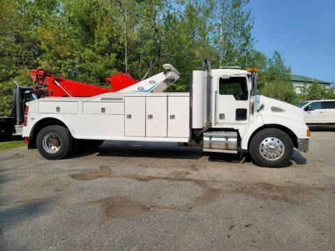 1987 Kenworth T300 for sale at GRS Auto Sales and GRS Recovery in Hampstead NH
