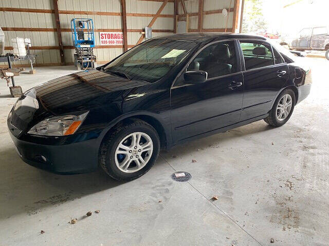 2006 Honda Accord for sale at Dave's Auto & Truck in Campbellsport WI