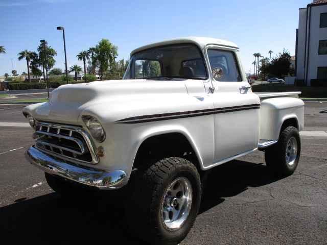 1957 Chevrolet Apache for sale at Corporate Auto Wholesale in Phoenix AZ