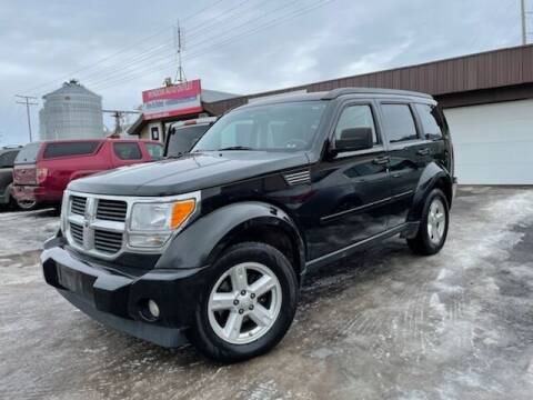 2008 Dodge Nitro for sale at WINDOM AUTO OUTLET LLC in Windom MN